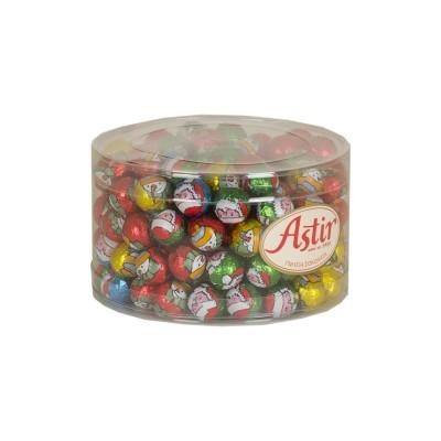 Christmas Ball de Chocolate...