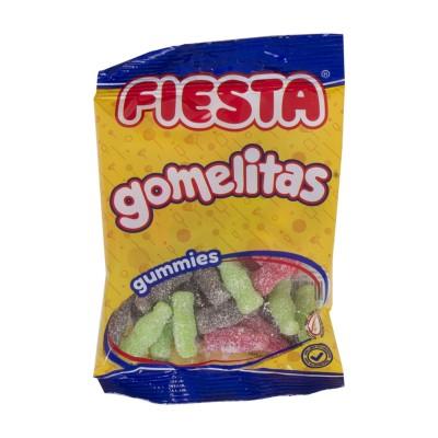 Gm Gomelitas Mix Botellitas...