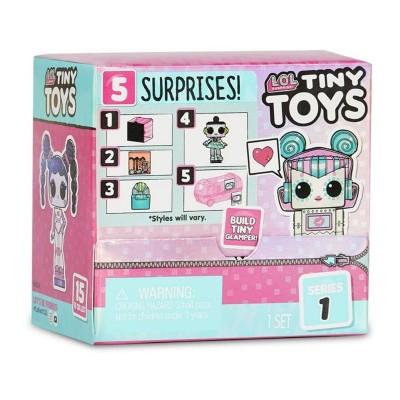 L.O.L Mini Toys Giochi