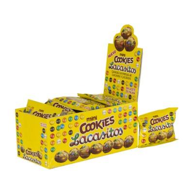 Lacasitos Minicookies 40g...