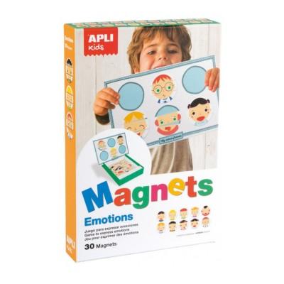 C. Magnético Estados de...