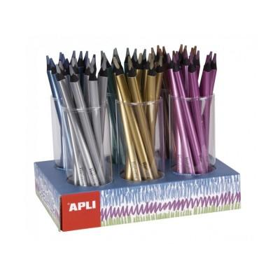 Expositor lápices Jumbo...