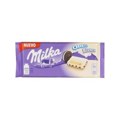 4hocolate Milka Oreo Blanco...
