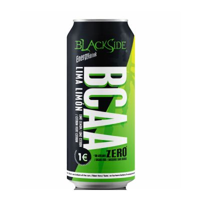 Blackside BCAA Lima Limón...
