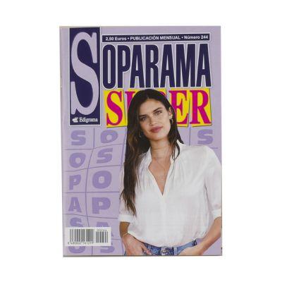Soparama Super - No 252