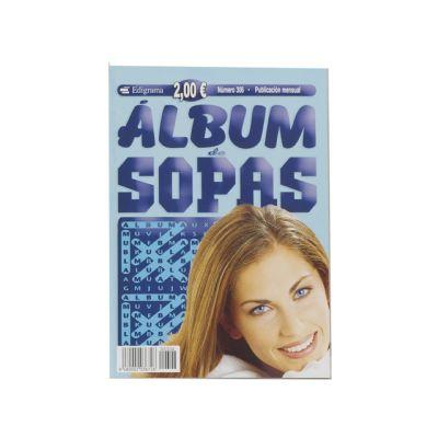 Album de Sopas - No 314
