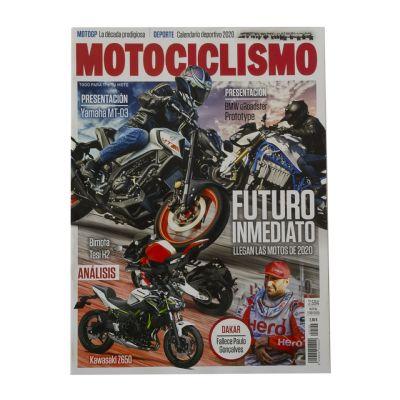 Motociclismo - No 2604