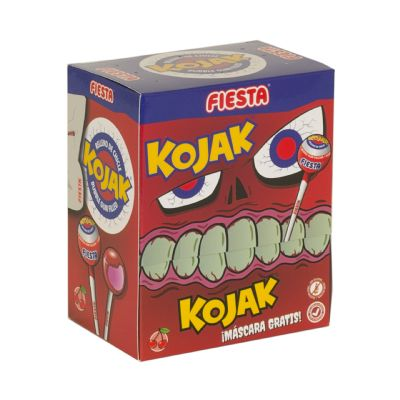 Kojak Cereza Monster 20...
