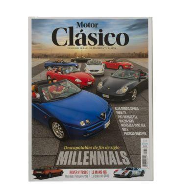 Motor Clasico - No 381