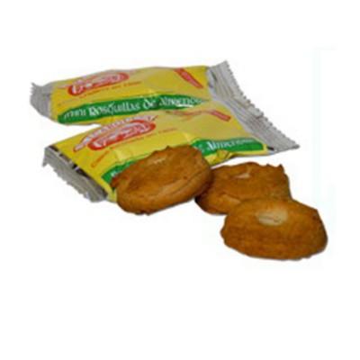 Galletas mini rosquillas.