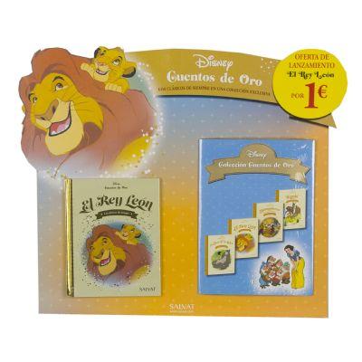 Disney Cuentos De Oro - No 34