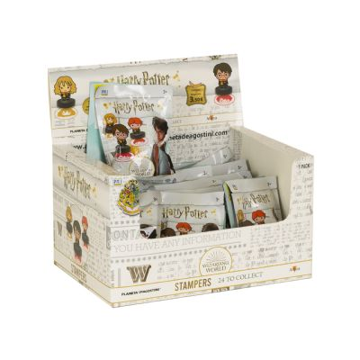 Harry potter Stampers...
