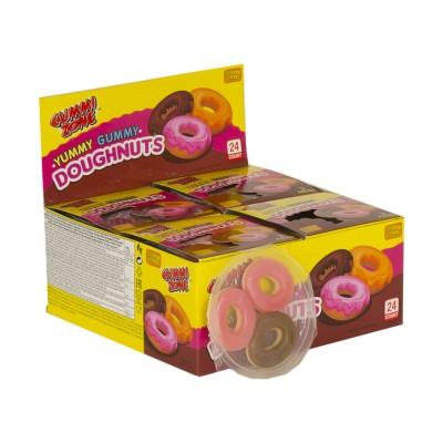 Doughnuts 23 g 6x24