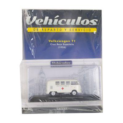 Vehículos De Servicio...