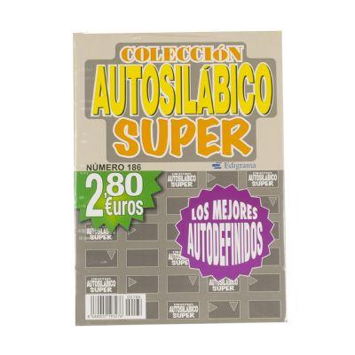 Colección Autosilabico...