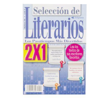 Seleccion de literarios  -...