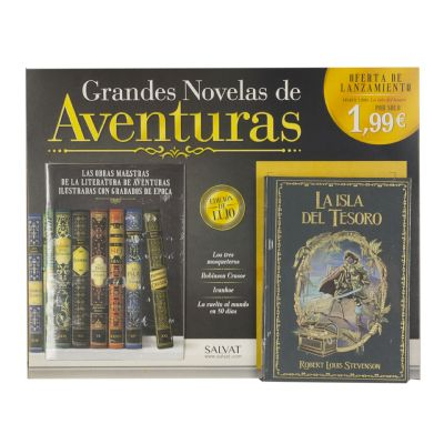 Novelas De Aventuras - No 7