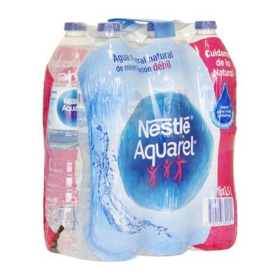 Agua Aquarel.