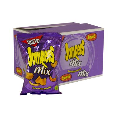 Jumpers Coctail Mix 100 g....