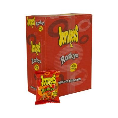 Roskys Jamón 35 g. 28 Uds
