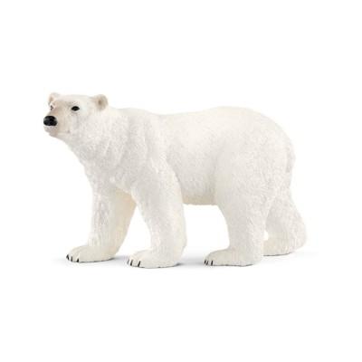 Oso polar de Schleich.