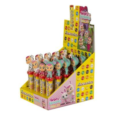 Lacasitos Toy Bebés...