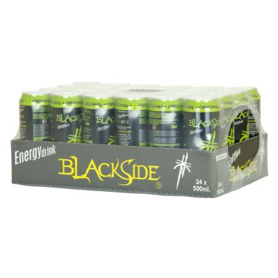Blackside energy original.