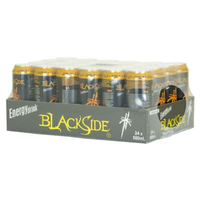 Blackside Energy Gold.