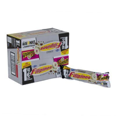 Filipinos blancos.