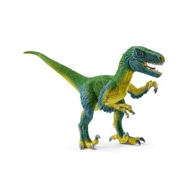 Velociraptor dinosaurio...