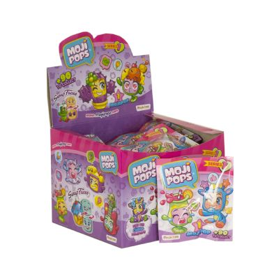 One Pack Mojipops de Magic...