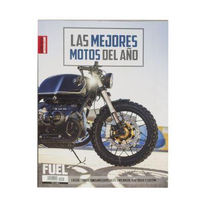 Especial Fuel Motociclismo...