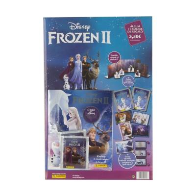 Frozen 2 Crystal Álbum