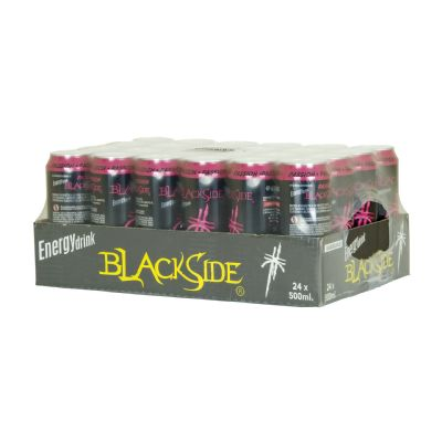Blackside Energy Passion.