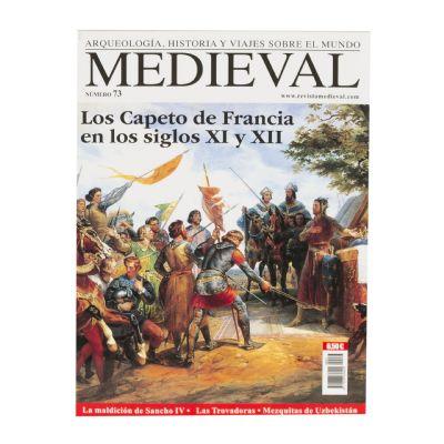 Mundo medieval - No 76