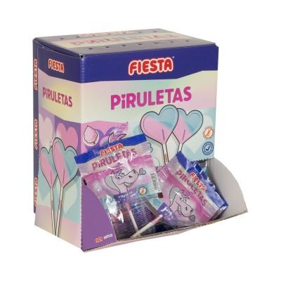 Piruleta Fiesta Sweet...