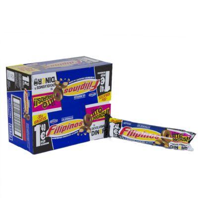 Filipinos leche.