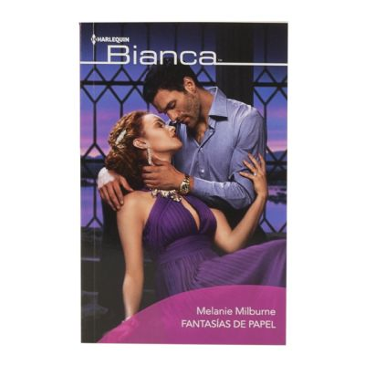 Bianca novela romántica -...