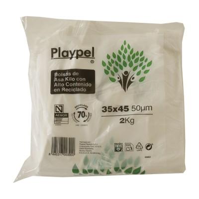 Bolsas de Plástico 35x45...