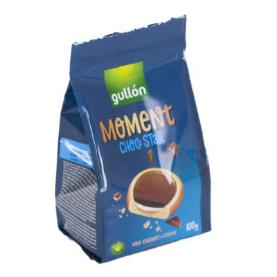 Galletas moment chocostar.