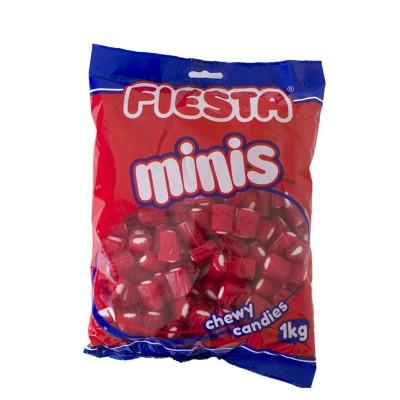 Gominolas Minis Chewy super...