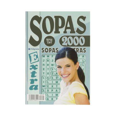 Sopas 2000 Extra - No 363