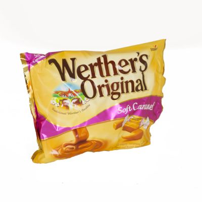 Caramelos Werthers Soft...