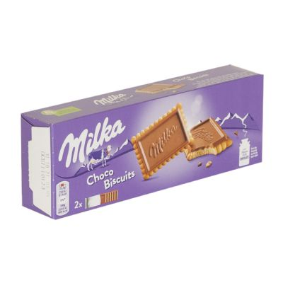 Galleta Milka choco Biscuit...