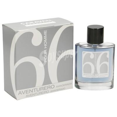 Perfume happy nº66 de Caravan.
