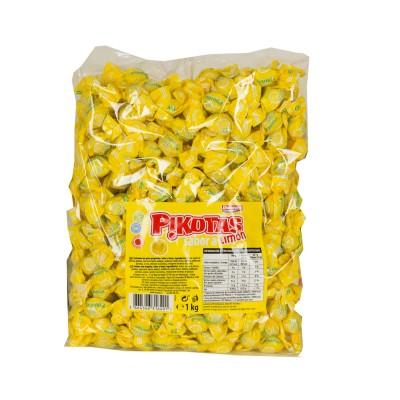 Caramelos Pikotas de Limón...