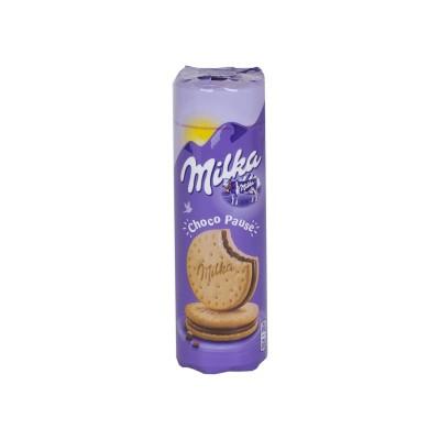 Galletas Milka Choco Pause,...