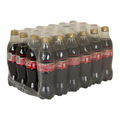 Coca cola zero zero.