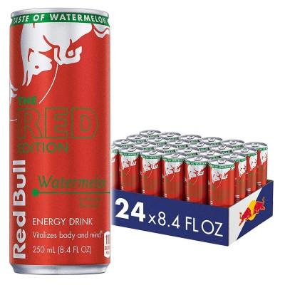 Bebida Refrescante Red Bull...