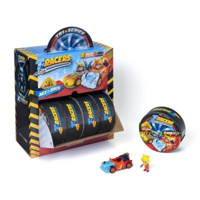 Wheel T-Racer en lata...